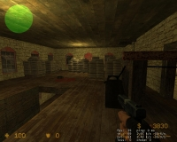 The other bombsite on de_deltamill