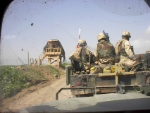 Convoy to Kirkuk